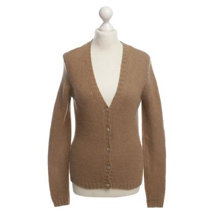 Andere merken Heartbreaker - gebreid vest van Brown
