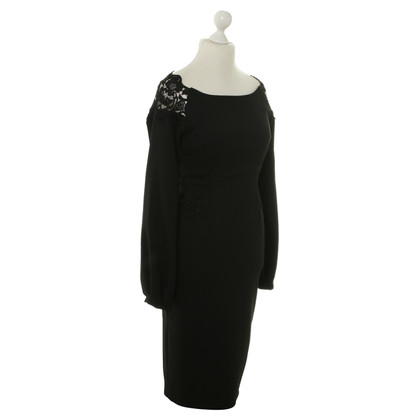 Guido Maria Kretschmer Dress in black