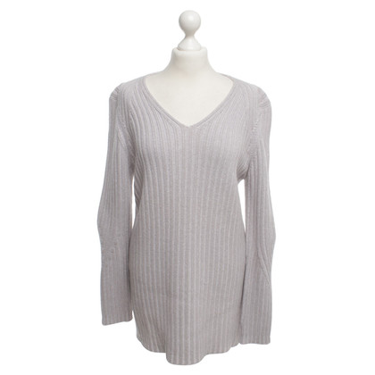 Iris von Arnim Knit sweater in cashmere
