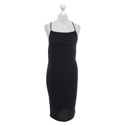 Calvin Klein Kleid in Schwarz