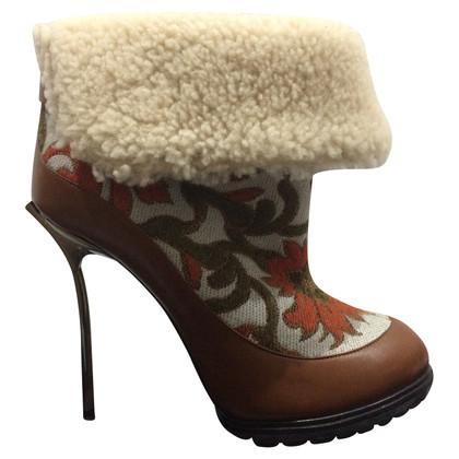 "Bally ""Boots"""