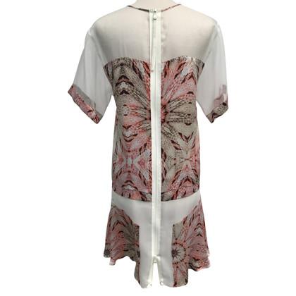 Philosophy di Alberta Ferretti dress
