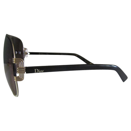 Christian Dior Graphix 2 sunglasses.