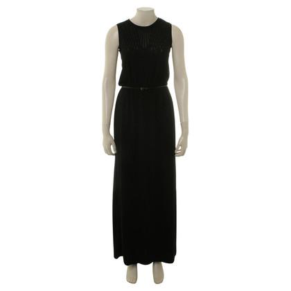 Hugo Boss Evening dress in black