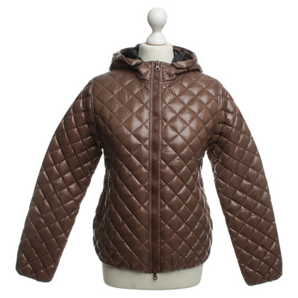Duvetica Down jacket in Brown