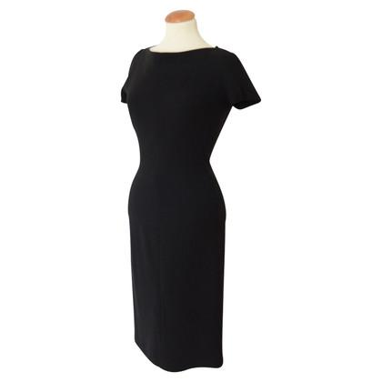 Prada In the Audrey Hepburn dress