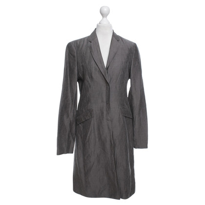 Hugo Boss Thin coat in gray