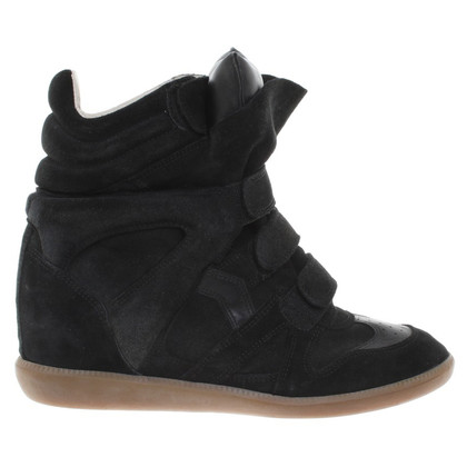 Isabel Marant Sneakers Wedge
