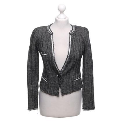 Isabel Marant Short jacket with studs