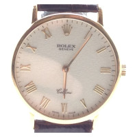 "Rolex Watch ""Cellini"""