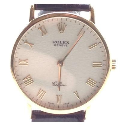 "Rolex Watch ""Cellini"""