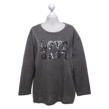 Laurèl Sweat-shirt en gris