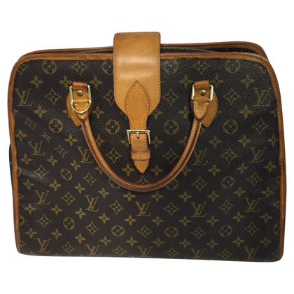 "Louis Vuitton ""Tivoli Monogram Canvas"""