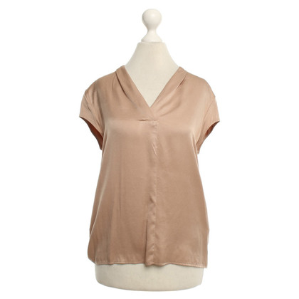 Hugo Boss T-shirt in Beige