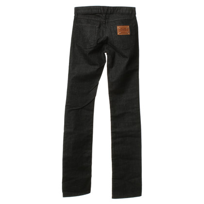 Dolce & Gabbana Jeans in antracite
