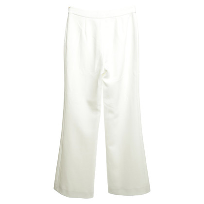 Diane von Furstenberg Pants in White