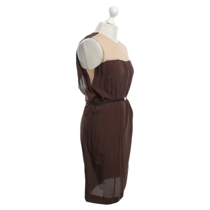 By Malene Birger Dress in brown