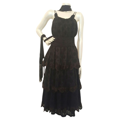 Antonio Berardi black Dress