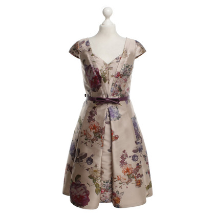 Other Designer Luisa Spagnoli - dress with pattern