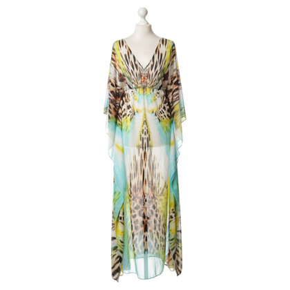 Luli Fama Summer beach dress