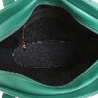 Yves Saint Laurent Shoulder bag in green