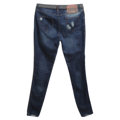 D&G Jeans in Blue