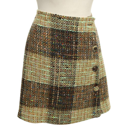 Blumarine skirt in Multicolor