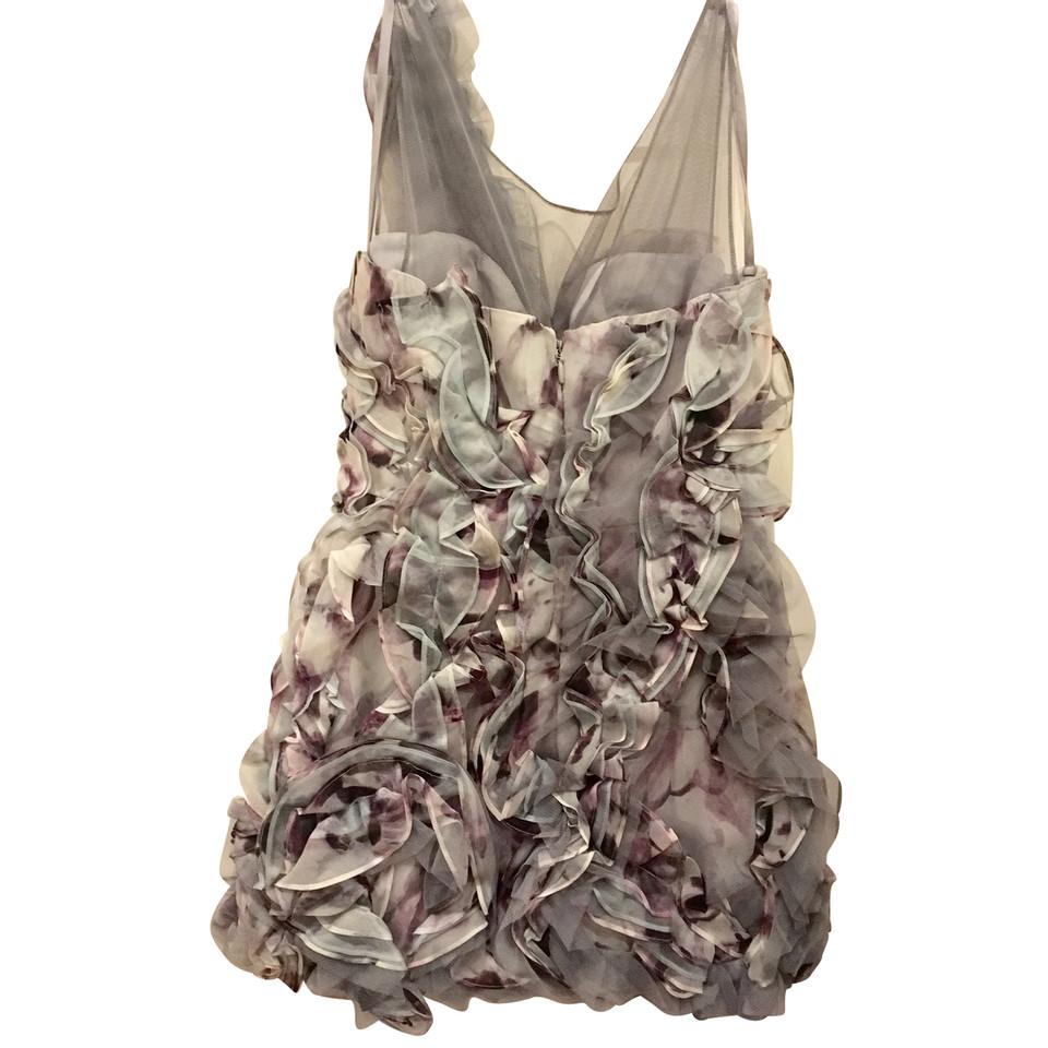 BCBG Max Azria korte jurk