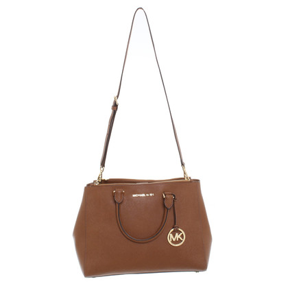"Michael Kors ""Sutton LG Satchel Luggage"""