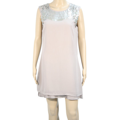Ted Baker Dress in grey