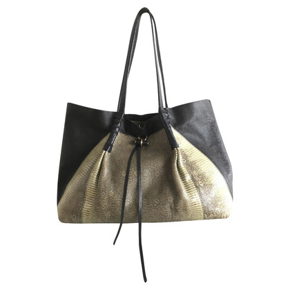 Nina Ricci Shoppers from Reptilleder