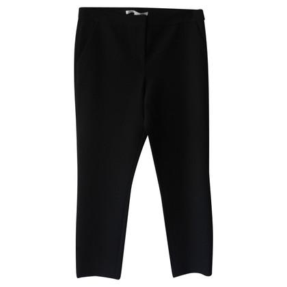Diane von Furstenberg Black trousers