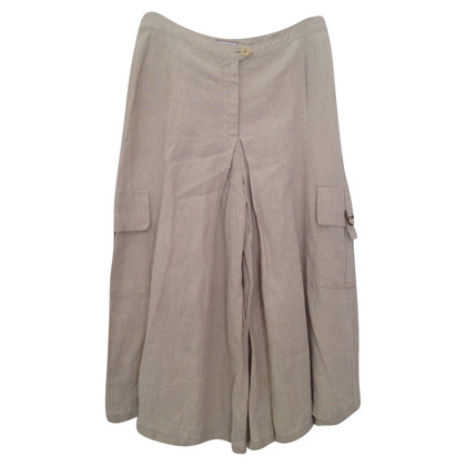 Max & Co skirt made of linen