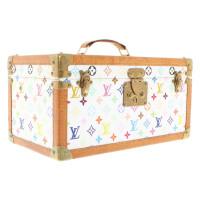 Louis Vuitton Beautycase aus Monogram Multicolore Canvas