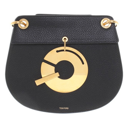 Tom Ford Shoulder bag in black