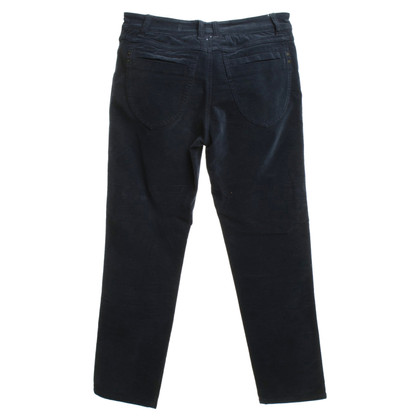 Closed pantaloni sportivi in ​​blu scuro
