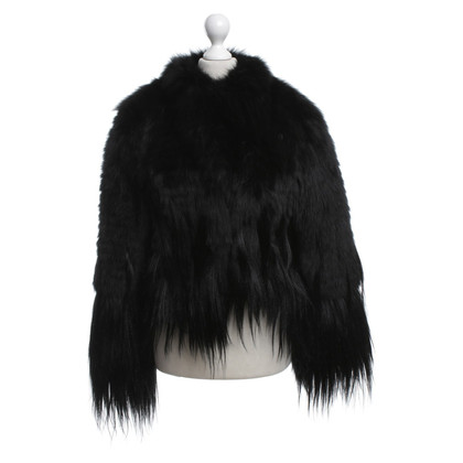 Givenchy Short jacket of fox fur