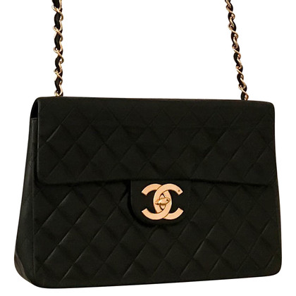 "Chanel ""Flap Bag Jumbo"""