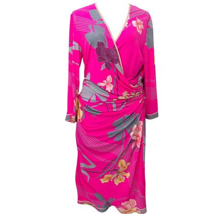 Leonard Gedrukte jurk