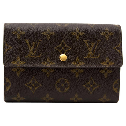 "Louis Vuitton ""Alexandra Monogram Canvas"""