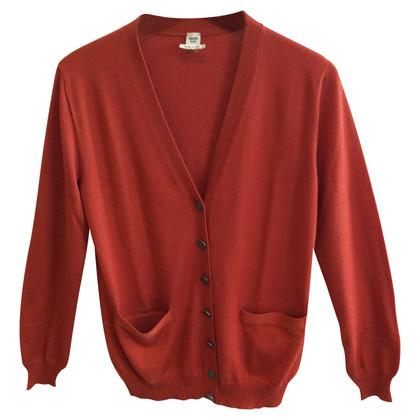 Hermès Chashmere giacca