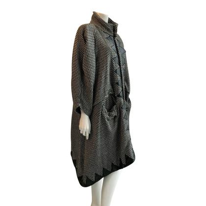 Henrik Vibskov winter coat