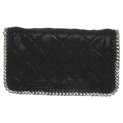 Stella McCartney Shoulder bag with link chain