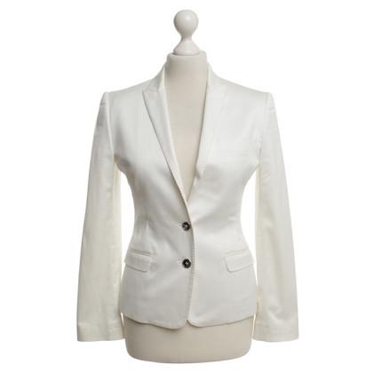Dolce & Gabbana Blazer in Weiß