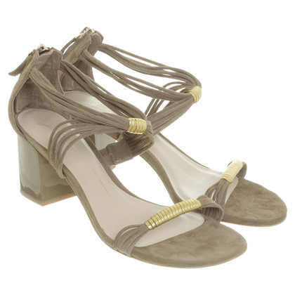 Other Designer Sandals in Brown