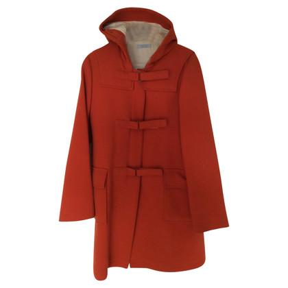 Strenesse Blue duffel coat