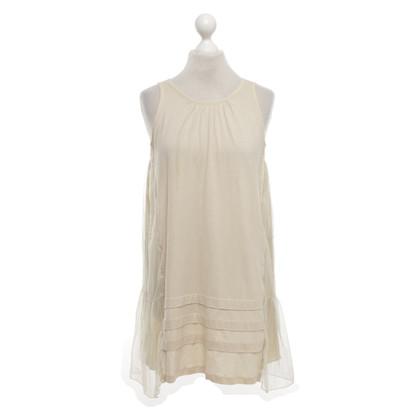 Miu Miu Dress in beige
