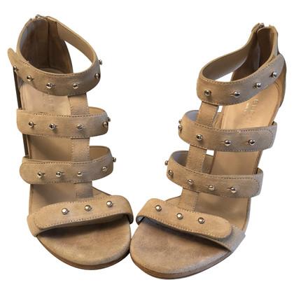 Gucci Gucci sandalen.