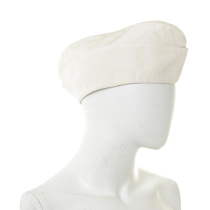 Prada Tappo bianco