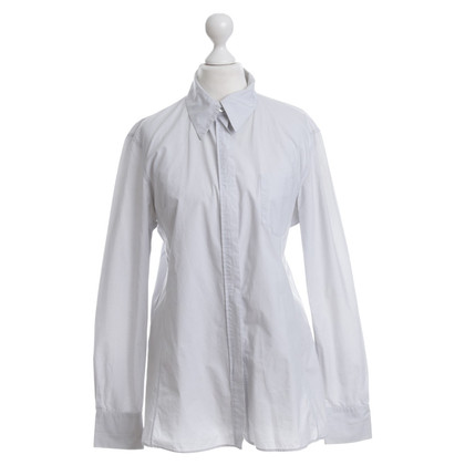 Jil Sander Shirt blouse with zipper